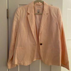 A New Day Pink Blazer